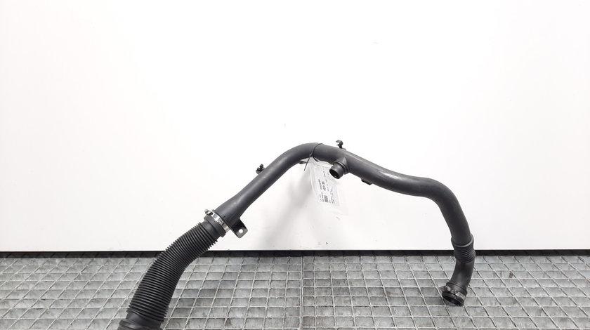Tub turbo, Opel Agila (A) (H00) [Fabr 2000-2007] 1.3 cdti, Z13DT, GM55354956 (id:423138)
