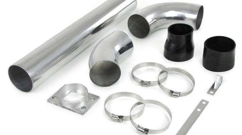 Tubluratura universala filtru aer sport cu 12 piese
