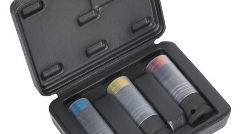 Tubulare si accesorii de impact SEALEY SEA SX039