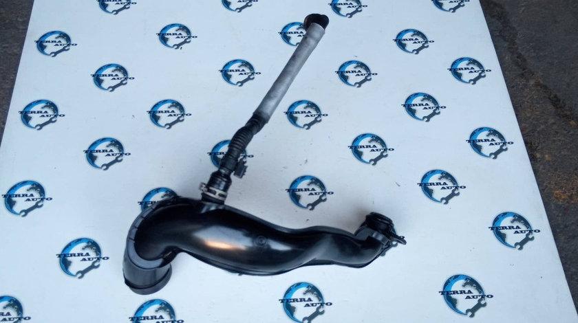Tubulatura admisie Peugeot Expert 2.0 HDI 88 KW 120 CP cod motor RHK