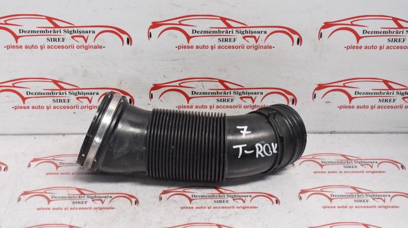 Tubulatura admisie VW T-ROC 1.5 TSI DAD 5Q0129684C 7