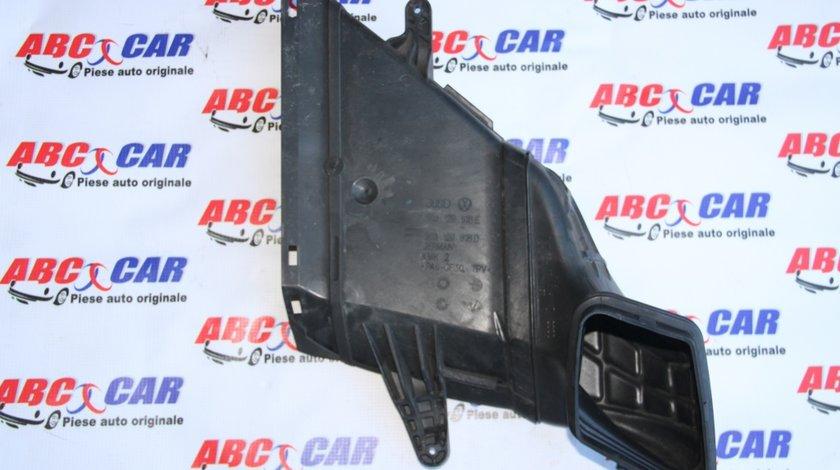 Tubulatura aer Audi A5 8T Cabrio cod: 8K0129618E model 2013