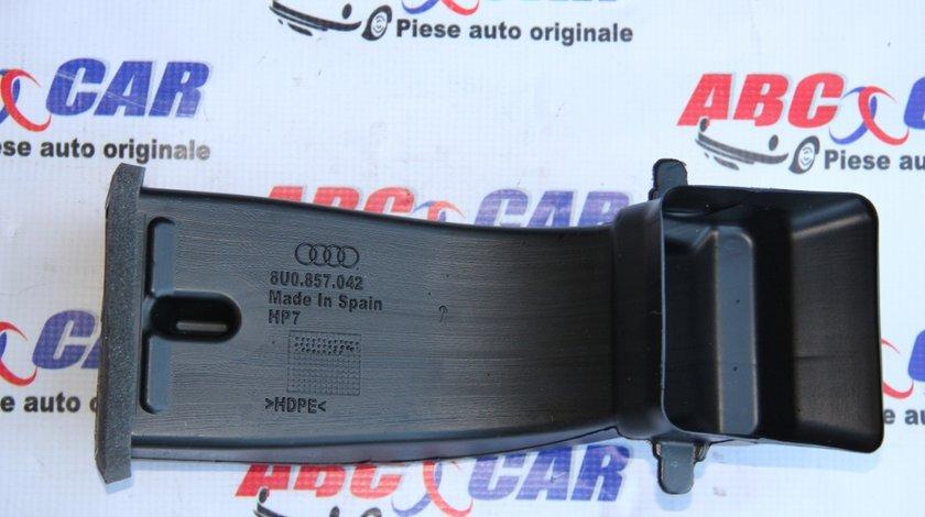 Tubulatura aer Audi Q3 8U cod: 8U0857042 model 2014