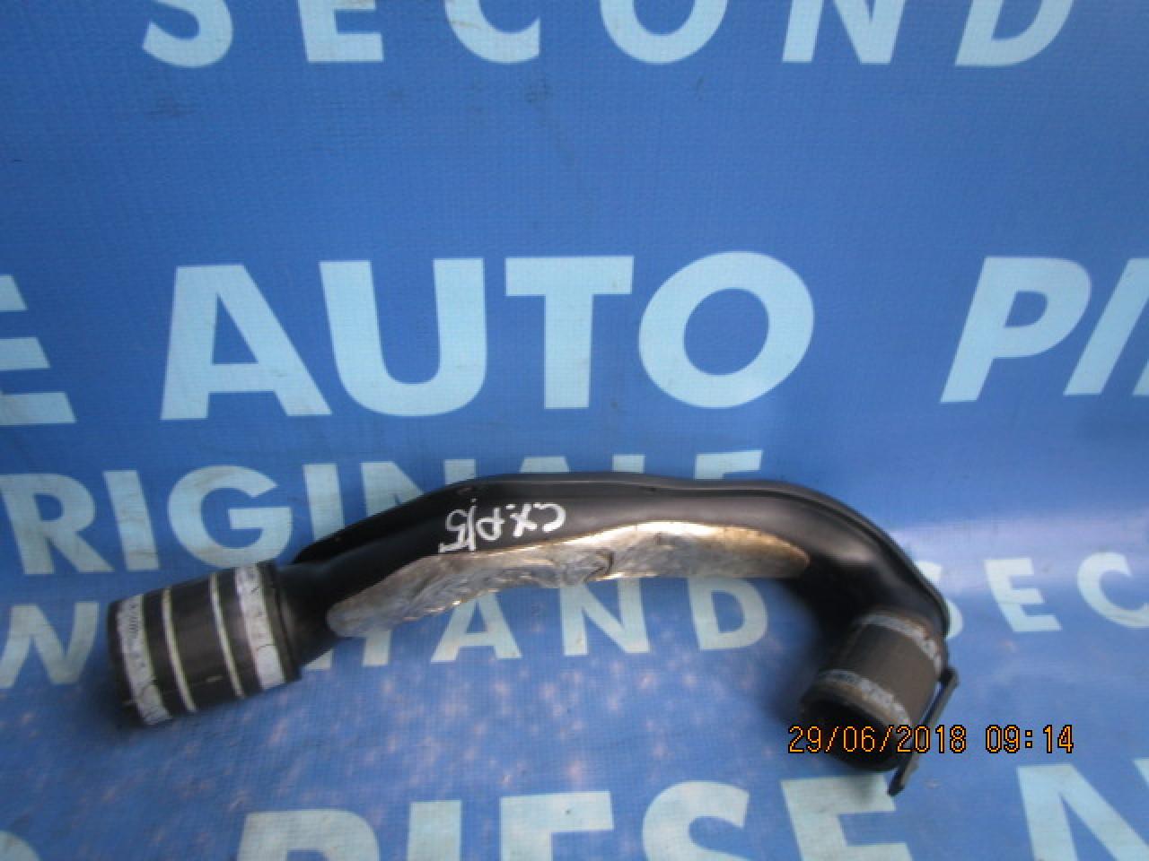 Tubulatura aer Citroen Xsara Picasso 2.0hdi;9635043880 // 9651708480