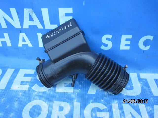 Tubulatura aer Hyundai Elantra 2.0i ; 28138-2D001