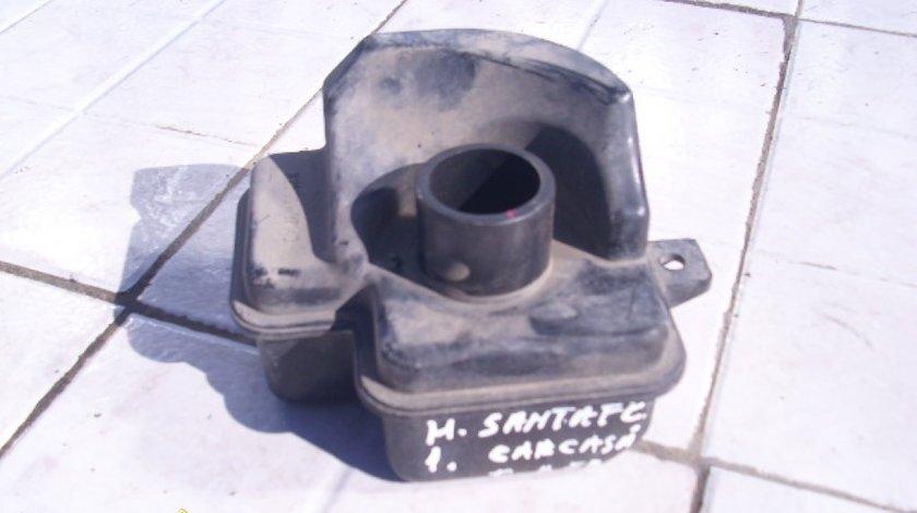 Tubulatura aer Hyundai Santa Fe