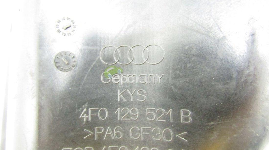 Tubulatura aer / Priza aer Audi A6 C6 4F (2005 - 2011) - Cod: 4F0129521B