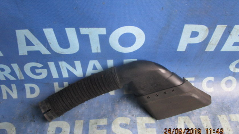 Tubulatura aer Renault Scenic 1.9dci;  8200177232