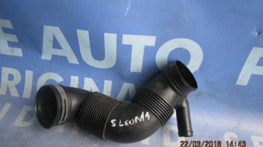 Tubulatura aer Seat Leon 2;  3C0129654M (admisie)