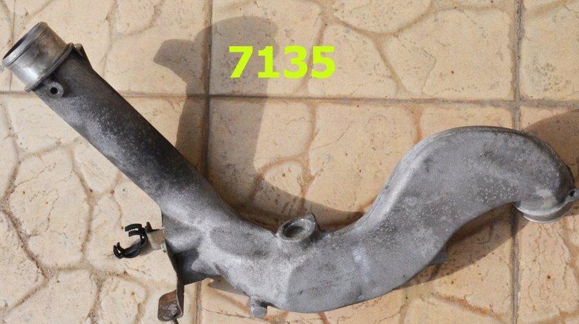 Tubulatura aluminiu turbo Mazda 3 1.6 TDCI 80kw