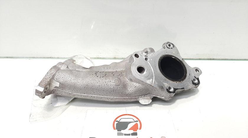 Tubulatura egr cu senzor, Mercedes Clasa B (W246) [Fabr 2011-2018] 2.2 cdi, OM651930, 2.2 cdi, A6511402108