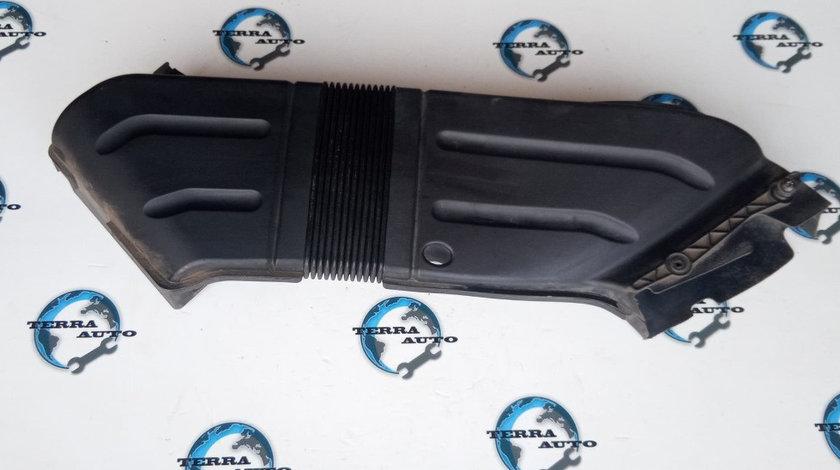 Tubulatura filtru aer Audi A4 B6 2.5 TDI 132 KW 180 CP cod motor AKE