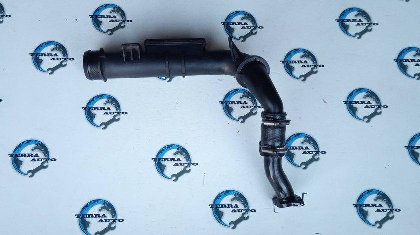 Tubulatura intercooler Peugeot Expert 2.0 HDI 88 KW 120 CP cod motor RHK