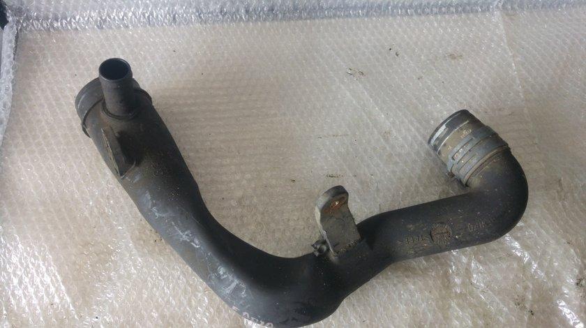 Tubulatura intercooler skoda fabia 1.9 tdi 6q0129656