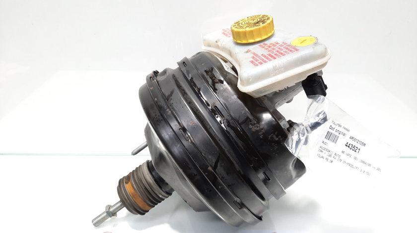 Tulumba frana, Audi A6 (4F, C6) [Fabr 2005-2010] 2.0 tdi, CAH, 4F0612105M