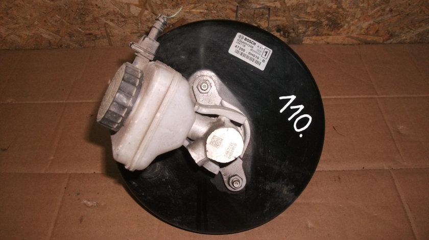 Tulumba, pompa servofrana Toyota Aygo, 1.4 D, 47200-0H010-B