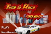 Tune & Race - 700 bhp