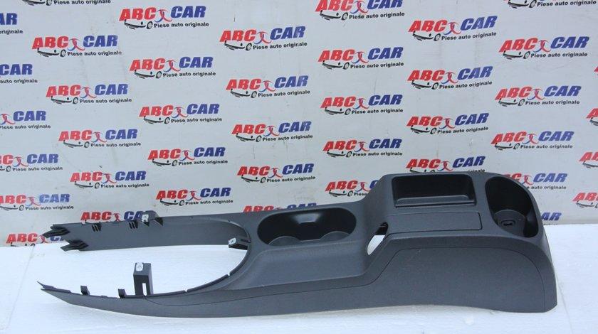 Tunel central VW Caddy 2K cod: 2K0863241C model 2013