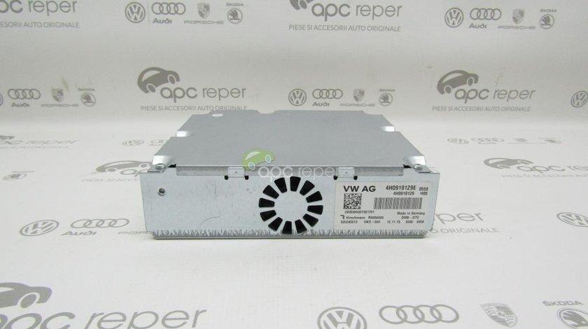 Tuner Digital (Korea) Audi A5 8T / A4 B8 8K / A6 C7 4G / A7 / A8 4H - Cod: 4H0919129E