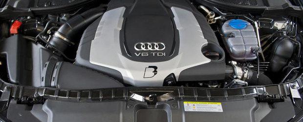 Tuning Audi: B&B transforma noul A6 TDI intr-un rival pentru BMW M550d xDrive