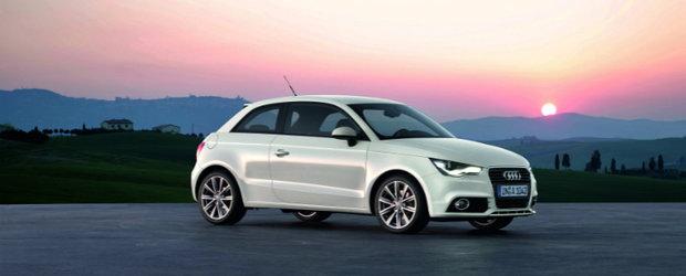 Tuning Audi: Cinci A1-uri care stiu cum sa impresioneze