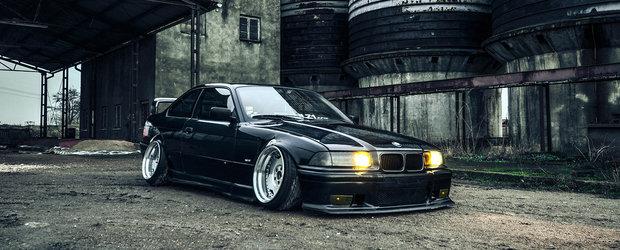 Tuning BMW: Alpina B3 care a pus Polonia pe harta