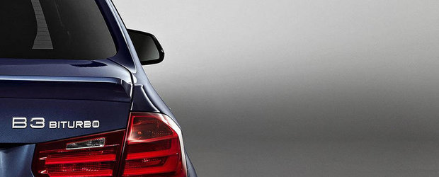 Tuning BMW: Noul Alpina B3 Bi-Turbo promite 410 cai putere, plus 305 kilometri pe ora