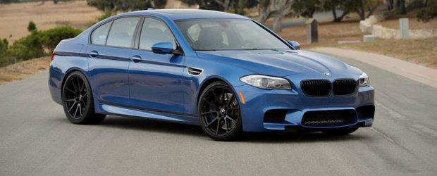 Tuning BMW: Noul Dinan S1 este, de fapt, un M5 F10 cu 675 CP si 873 Nm