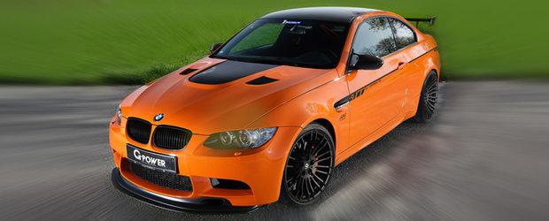Tuning BMW: Noul G-Power M3 Tornado RS este cel mai puternic M3 din lume!
