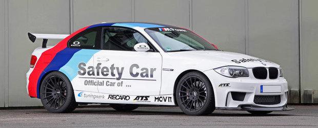Tuning BMW: Saluta cel mai puternic 1M Coupe de pe intreg mapamondul!