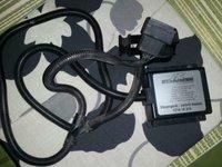 Tuning box ORIGINAL AC Schnitzer BMW E46 / E39 320d / 520d 100kw 204D