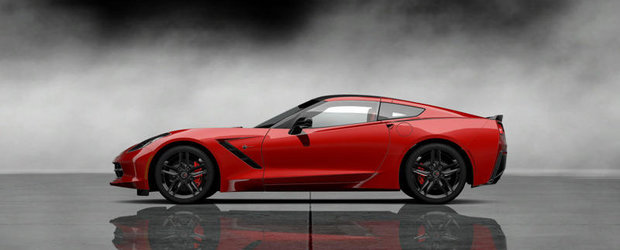 Tuning Chevrolet: Hennessey pregateste un pachet de 1.000 CP pentru noul Corvette Stingray