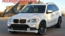 TUNING EXTERIOR BMW X5 E70 AERODYNAMIC