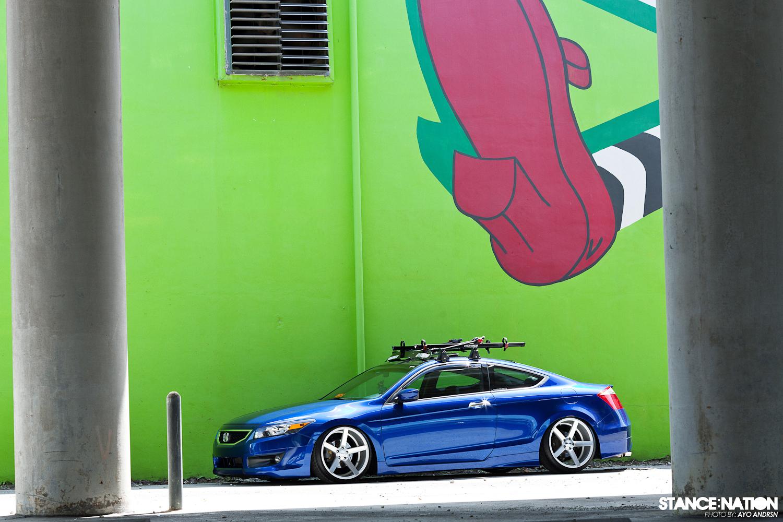 Poze Masini Tunate Tuning Honda Accord Coupe 280771