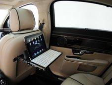 Tuning Interior: Jaguar XJ by Startech