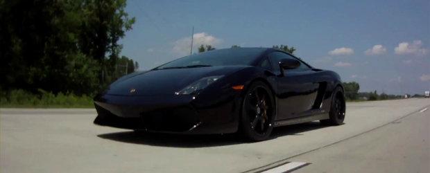 Tuning Lamborghini: Underground Racing dezvaluie noul Gallardo LP1000-2!