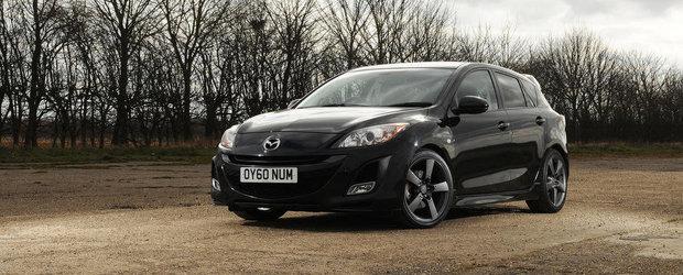 Tuning Mazda: 243 CP si 529 Nm pentru orice Mazda cu motor 2.2 diesel