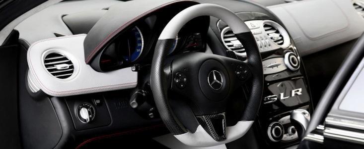 Tuning Mercedes: Wheelsandmore ne ispiteste cu un SLR McLaren de 727 cai putere