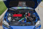 Tuning Mitsubishi Lancer EVO X
