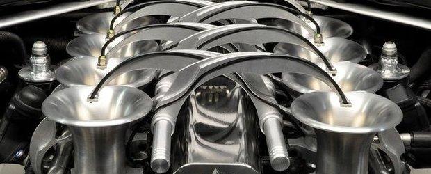 Tuning motor: cum sa imbini arta cu tuningul la un motor de BMW M3