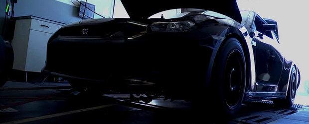 Tuning Nissan: AMS Alpha Omega este indiscutabil cel mai puternic GT-R de pe planeta