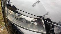 Tuning pleoape ornamente faruri Audi A3 8P Coupe S...