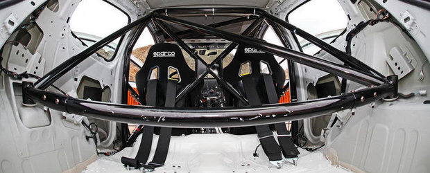 Tuning Renault: Cam Shaft transforma micul Clio RS intr-o bestie a circuitelor