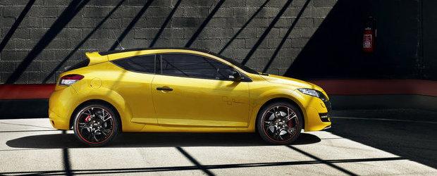 Tuning Renault: K-Tec Racing modifica ultimul Megane RS, obtine 305 cai putere