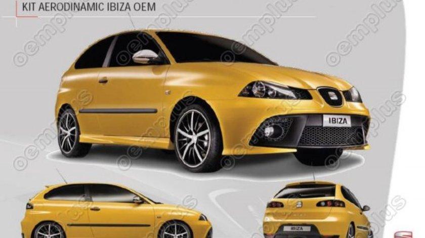 Tuning Seat Ibiza ORIGINAL !!!