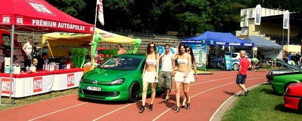 Tuning Show de vara la Debrecen