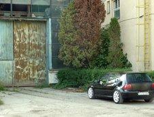 Tuning VW Golf mk4