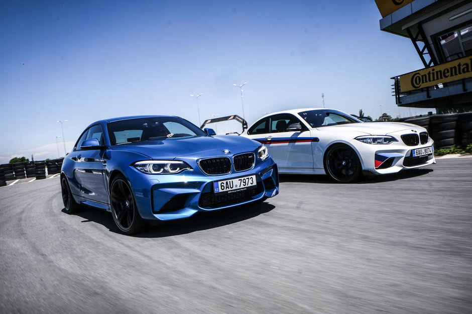 Tuningul nu moare, tuningul se transforma: BMW-urile de la body-kit, la M Performance