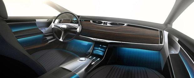 Tuningul pe care rusii vor sa il aplice unui Aston Martin DB9