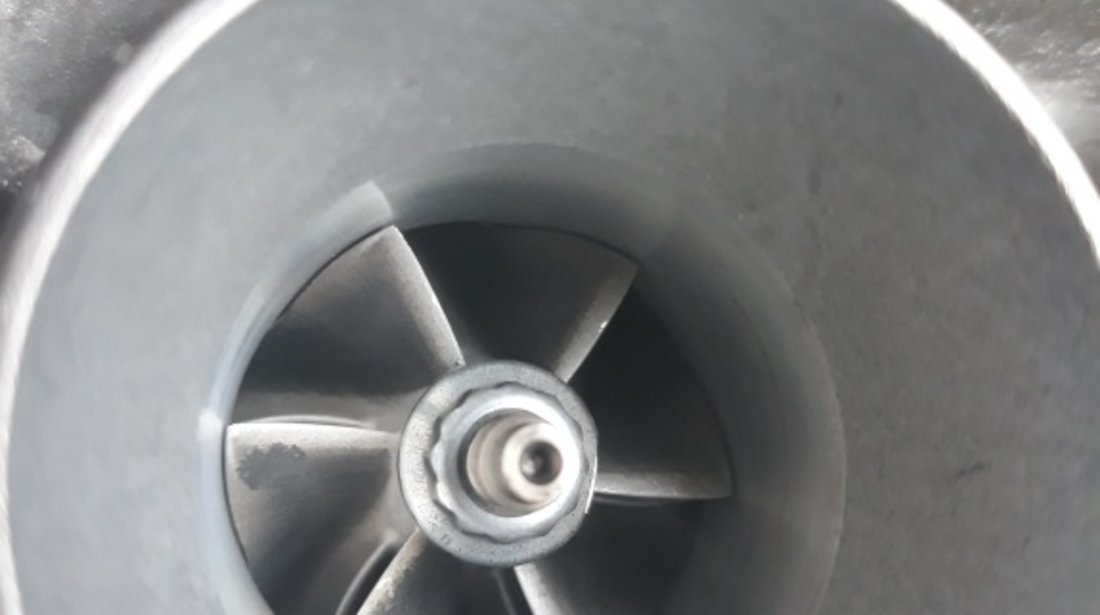 Turbina 1.4 tdi bnv vw polo 9n fox seat ibiza skoda fabia audi a2 045253019l